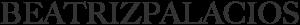 Logo Beatriz Palacios
