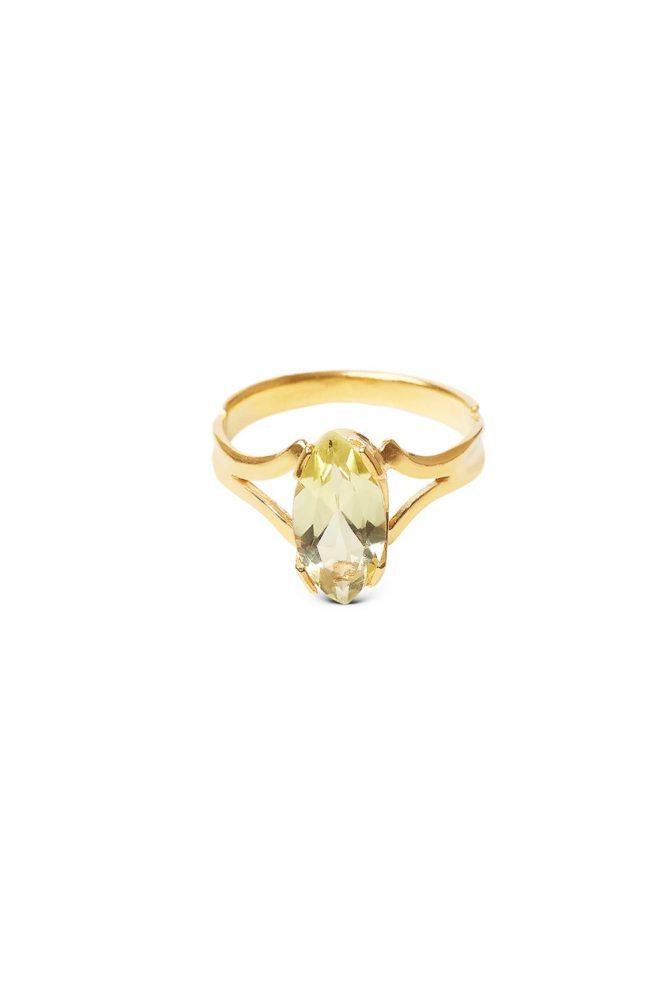 Lemon Ring