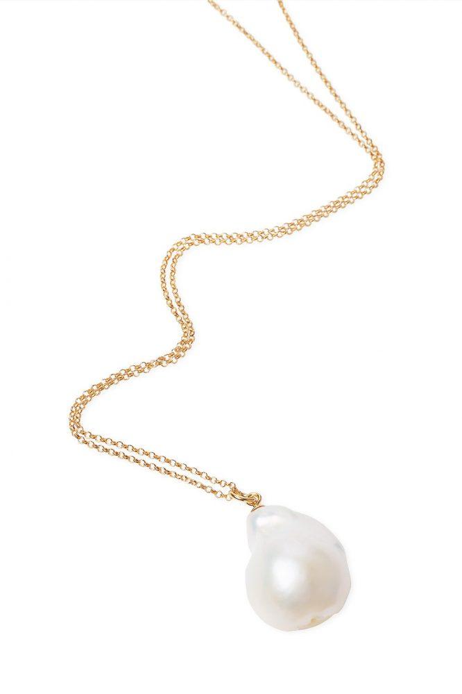 Baroque pendant