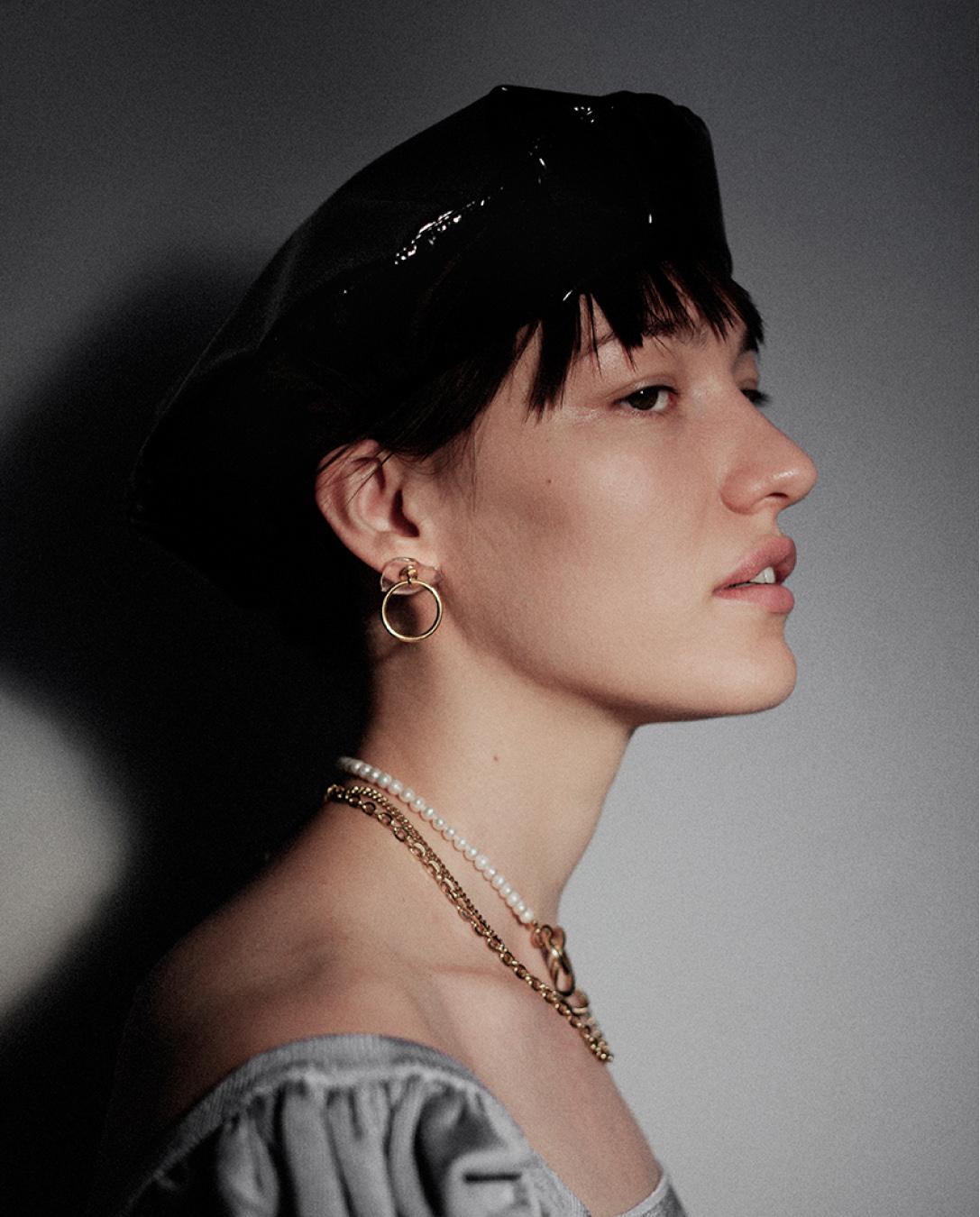 Original jewelry Beatriz Palacios