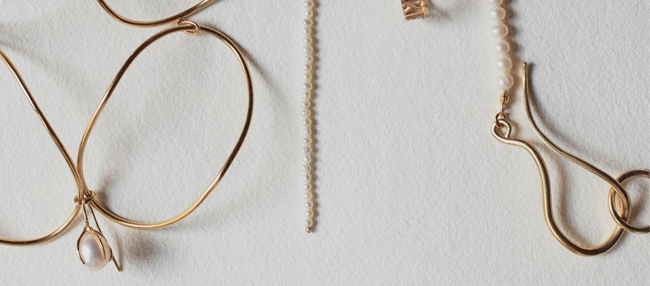 Atelier Fine jewelry