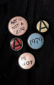 brooch pin jewelry IS NOT