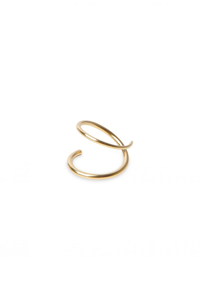Twirly Ring
