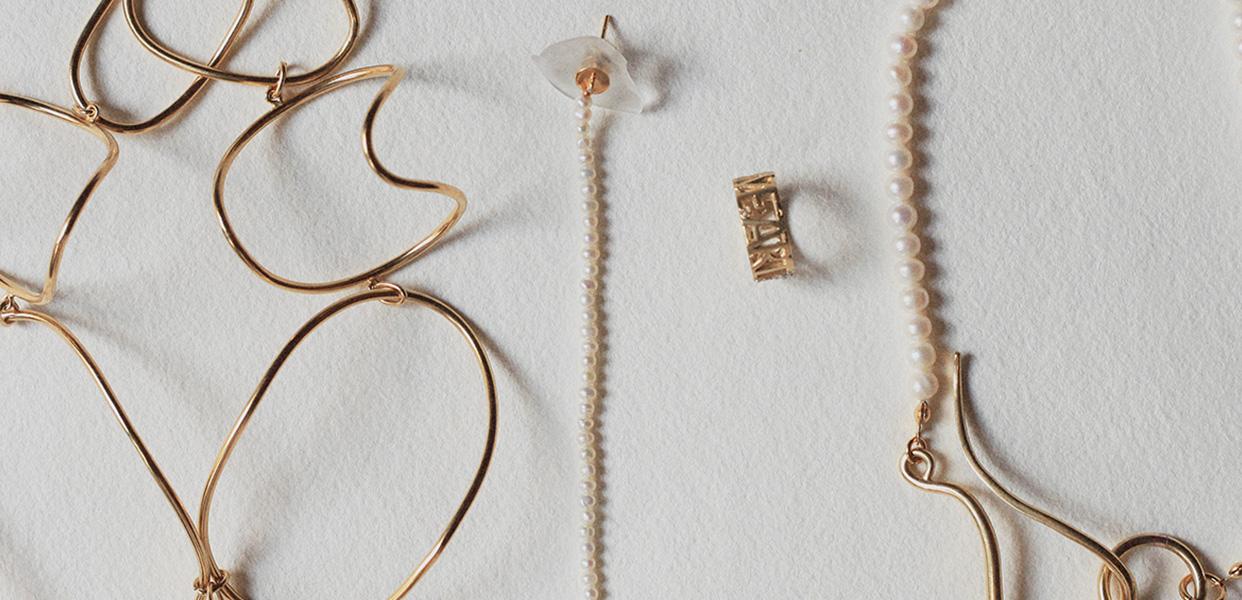Jewellery Beatriz Palacios