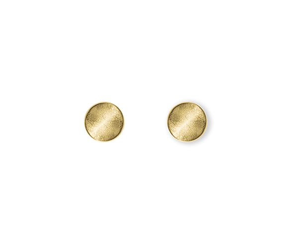 Small sequin earrings