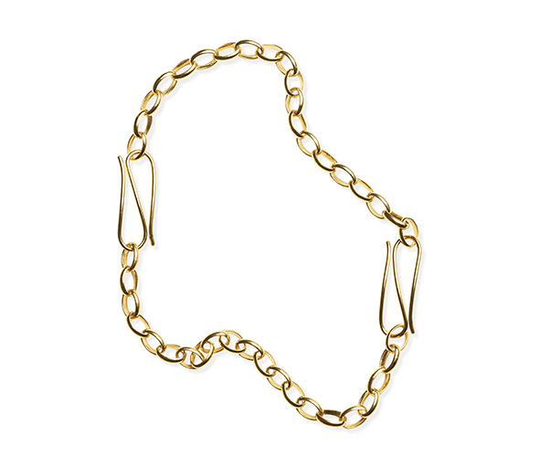 Large Chain and Links