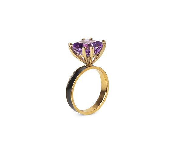 Blitz Ring